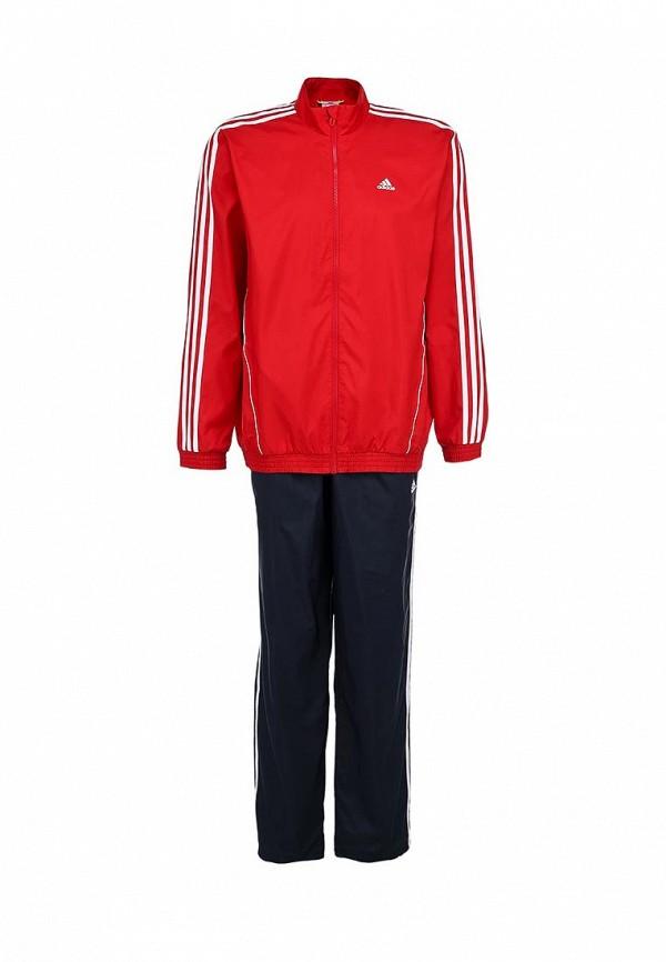 Спортивный костюм Adidas Performance (Адидас Перфоманс) G81056: изображение 1