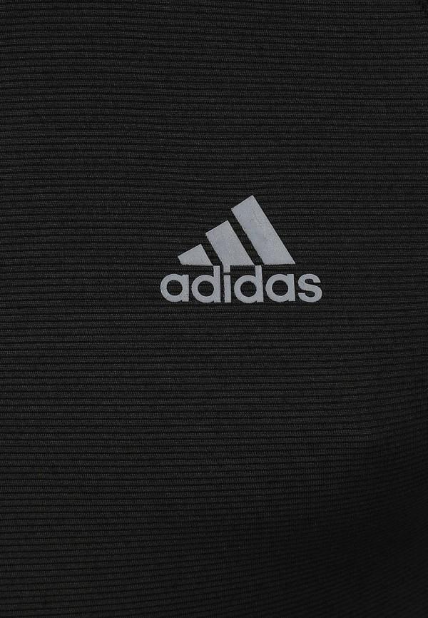 Футболка с длинным рукавом Adidas Performance (Адидас Перфоманс) G88385: изображение 4
