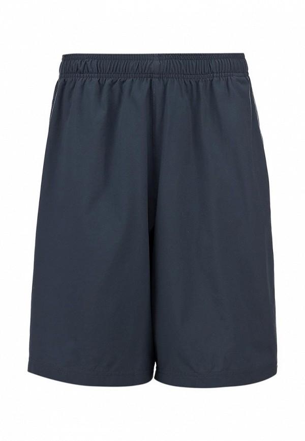 Мужские спортивные шорты Adidas Performance (Адидас Перфоманс) F82936: изображение 1