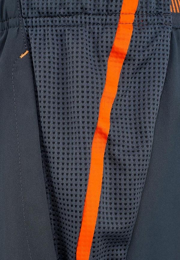 Мужские спортивные шорты Adidas Performance (Адидас Перфоманс) F82936: изображение 4