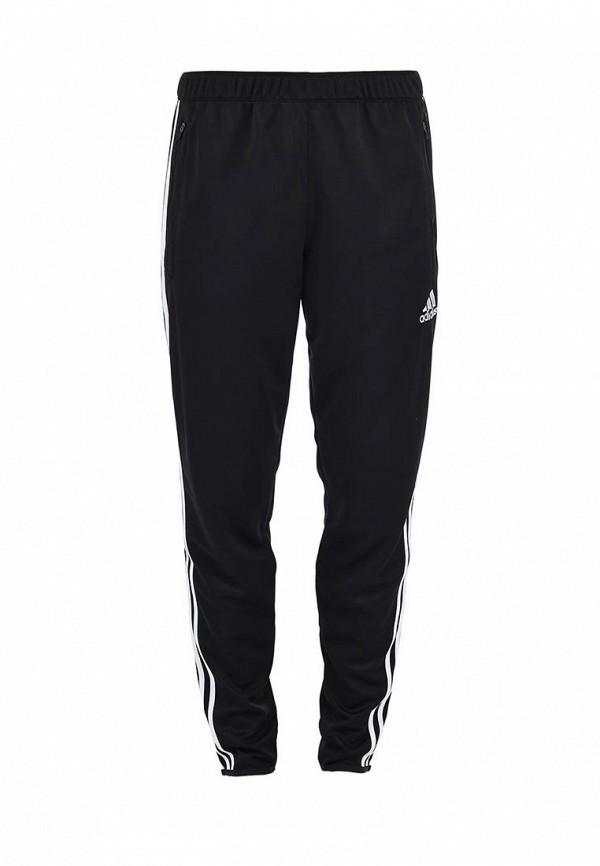 Мужские спортивные брюки Adidas Performance (Адидас Перфоманс) W55843: изображение 1