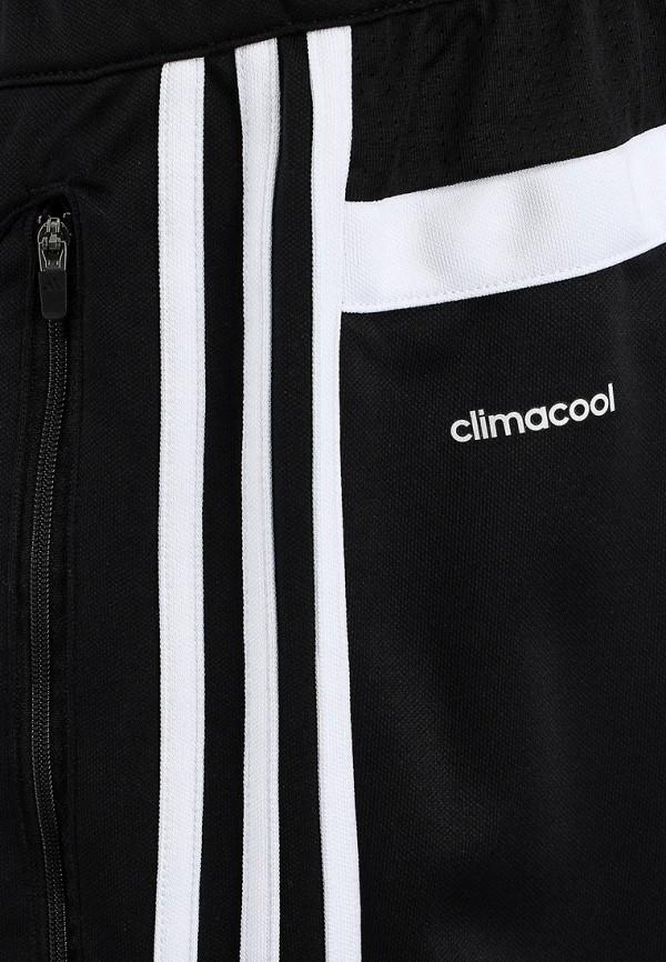 Мужские спортивные брюки Adidas Performance (Адидас Перфоманс) W55843: изображение 4