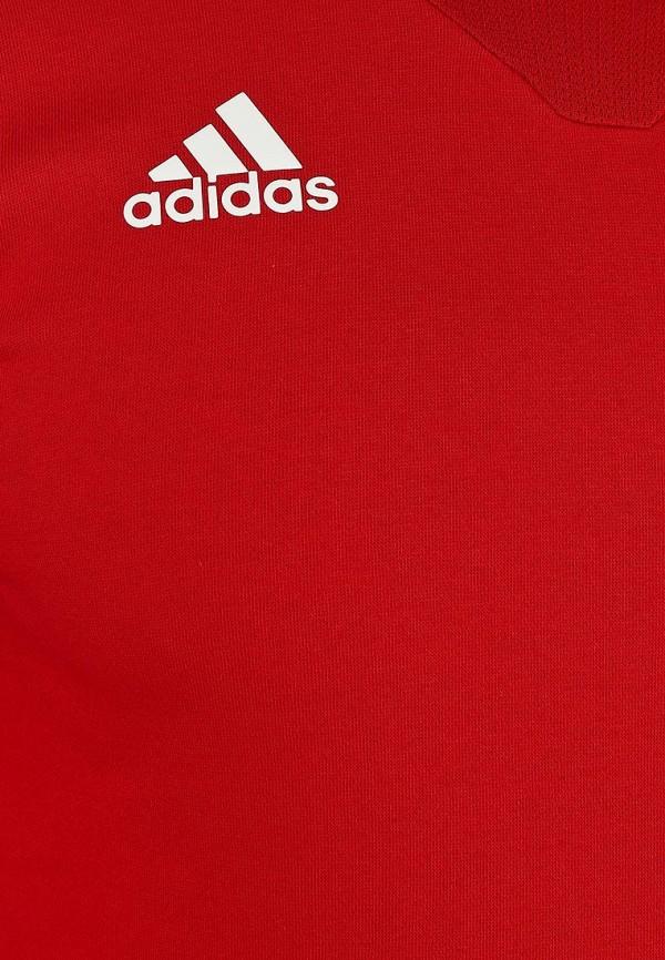 Пуловер Adidas Performance (Адидас Перфоманс) X13123: изображение 5
