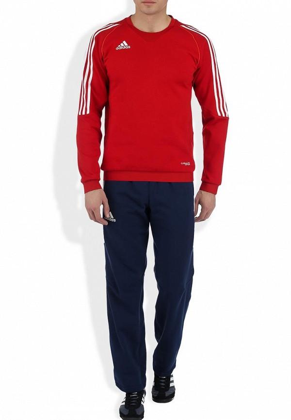 Пуловер Adidas Performance (Адидас Перфоманс) X13123: изображение 7