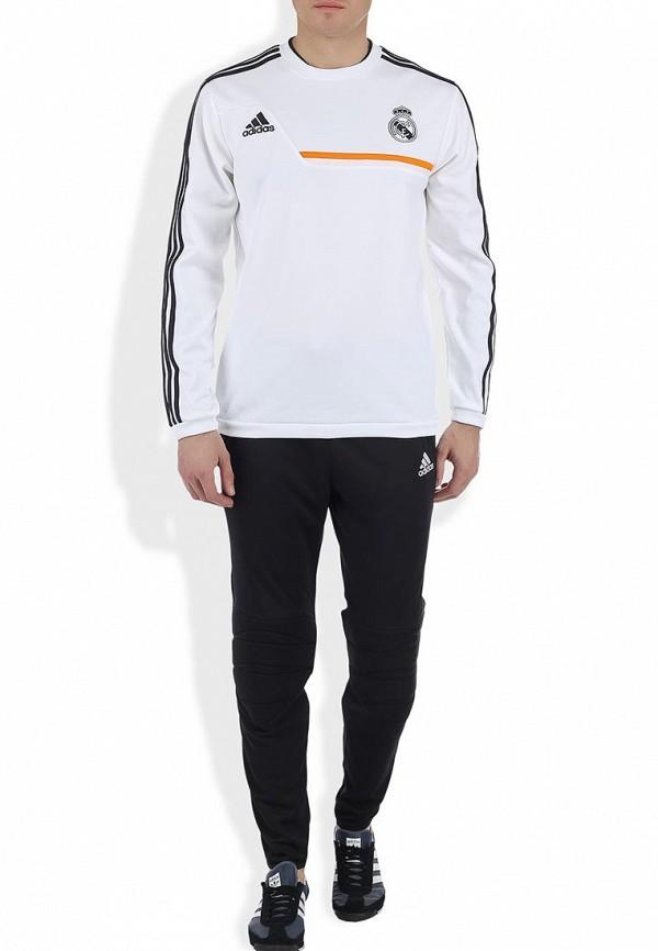 Мужские спортивные брюки Adidas Performance (Адидас Перфоманс) Z11474: изображение 7