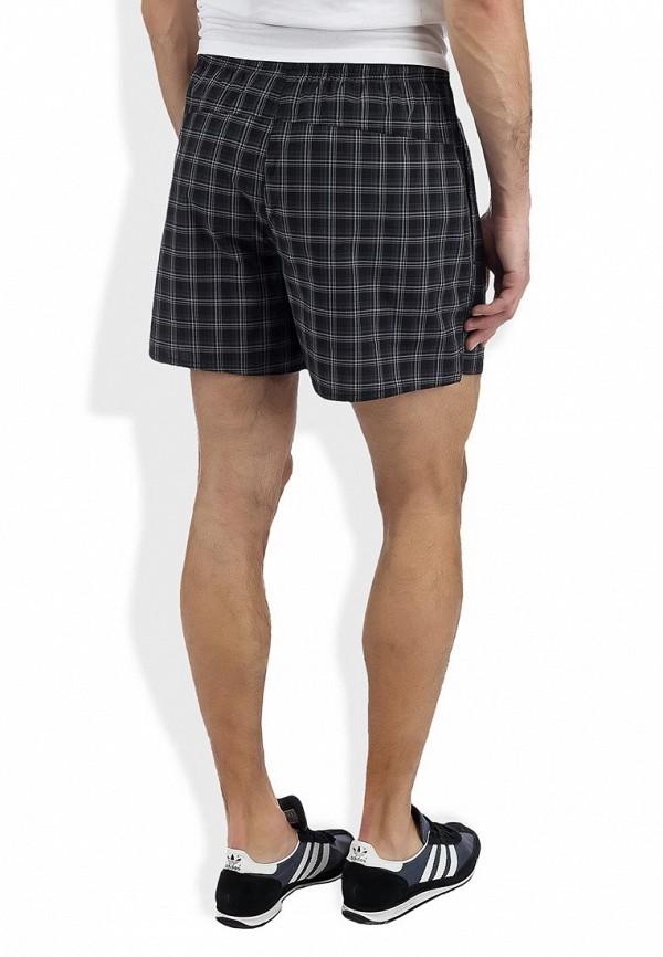 Мужские повседневные шорты Adidas Performance (Адидас Перфоманс) Z20877: изображение 7