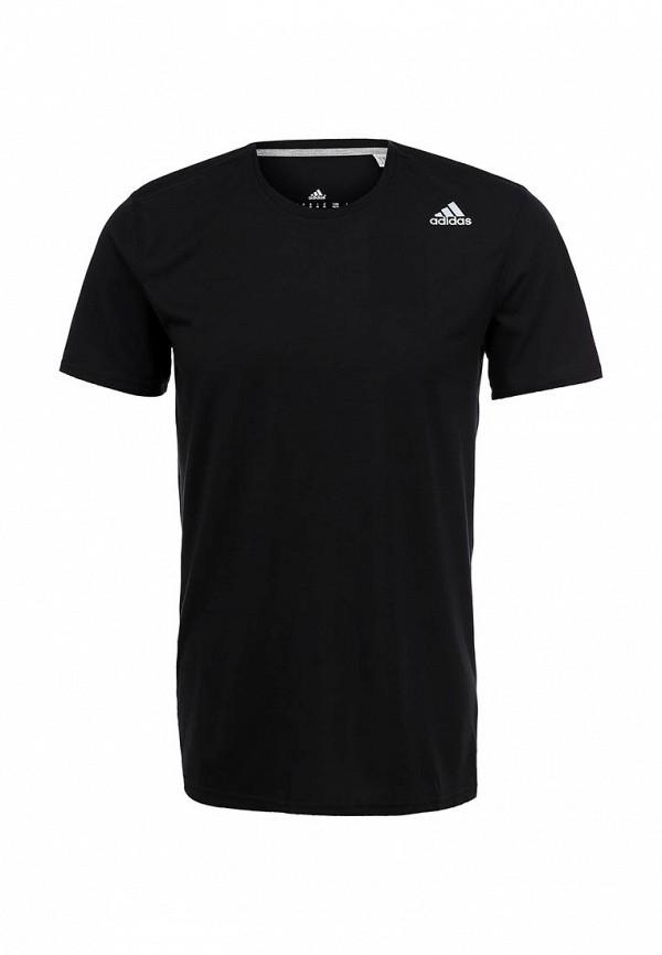 Спортивная футболка Adidas Performance (Адидас Перфоманс) F51132: изображение 1