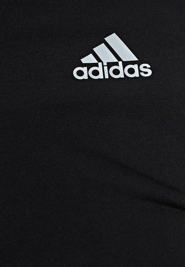 Спортивная футболка Adidas Performance (Адидас Перфоманс) F51132: изображение 4
