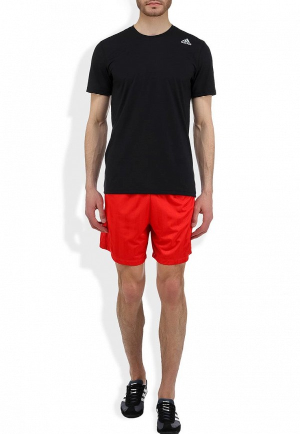 Спортивная футболка Adidas Performance (Адидас Перфоманс) F51132: изображение 6