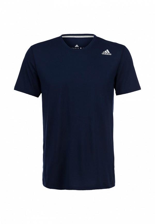 Спортивная футболка Adidas Performance (Адидас Перфоманс) F51133: изображение 1