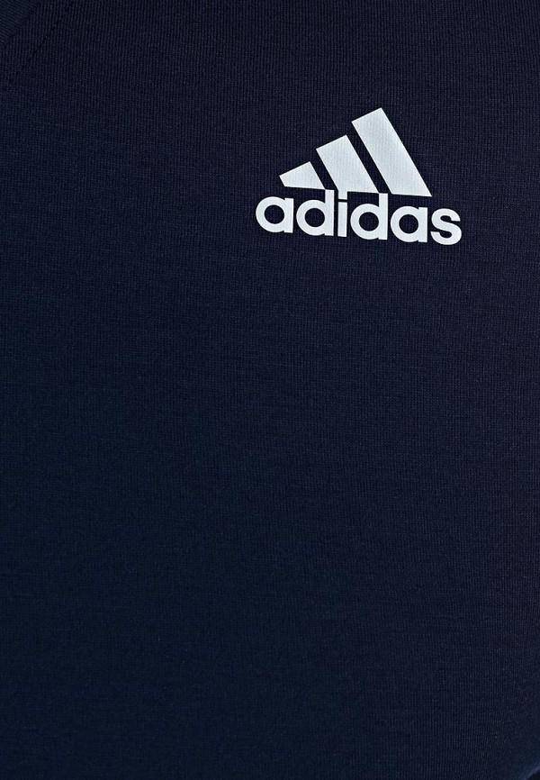 Спортивная футболка Adidas Performance (Адидас Перфоманс) F51133: изображение 4