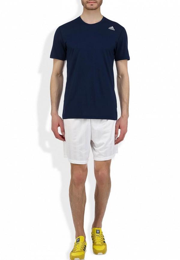 Спортивная футболка Adidas Performance (Адидас Перфоманс) F51133: изображение 6