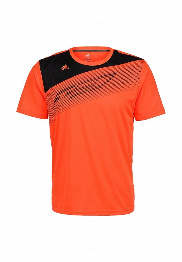 Спортивная футболка Adidas Performance (Адидас Перфоманс) G73967: изображение 1
