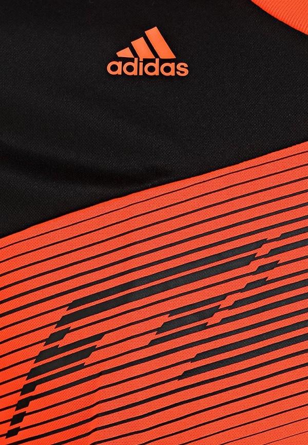 Спортивная футболка Adidas Performance (Адидас Перфоманс) G73967: изображение 3