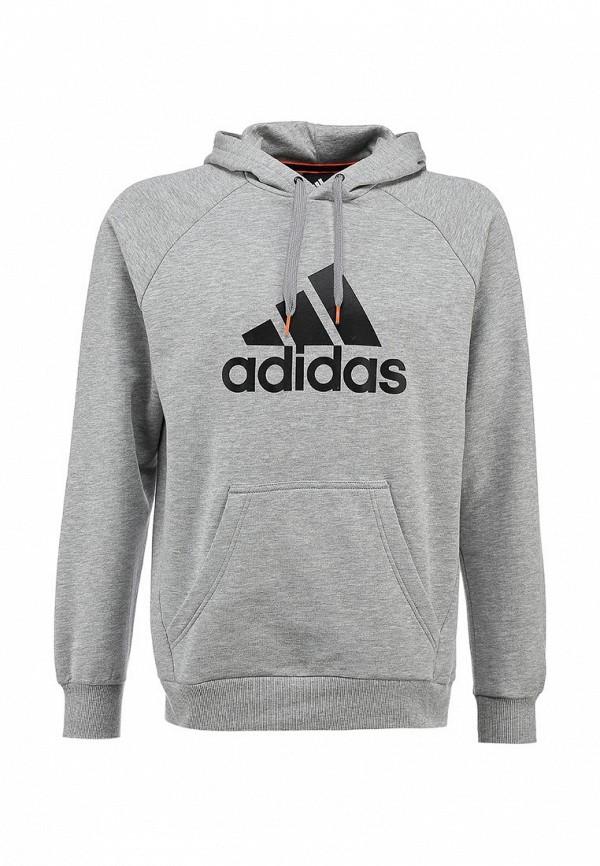 Мужские худи Adidas Performance (Адидас Перфоманс) X13264: изображение 1
