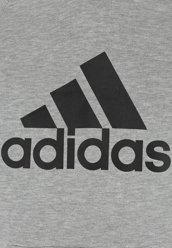 Мужские худи Adidas Performance (Адидас Перфоманс) X13264: изображение 3
