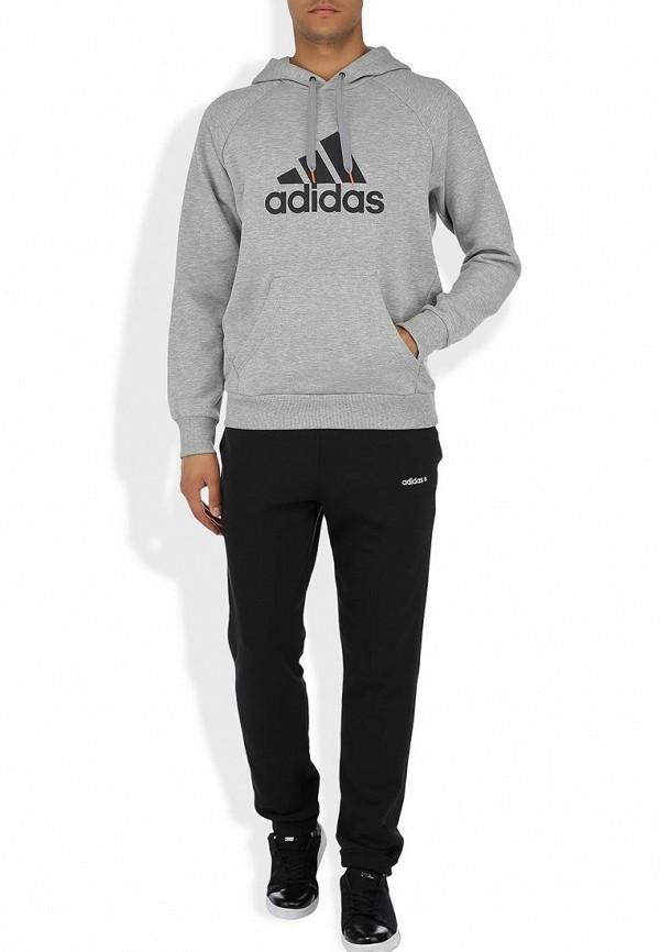 Мужские худи Adidas Performance (Адидас Перфоманс) X13264: изображение 5
