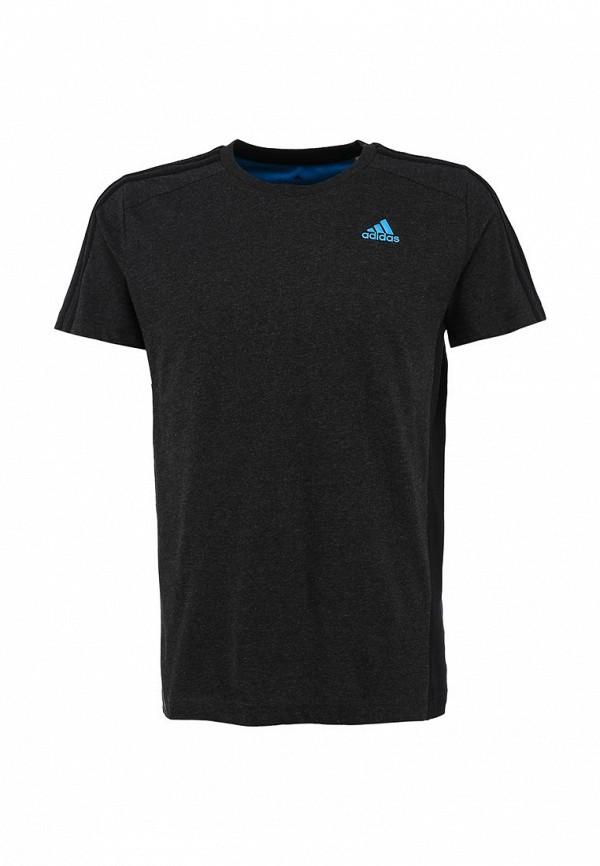 Спортивная футболка Adidas Performance (Адидас Перфоманс) M67358: изображение 1