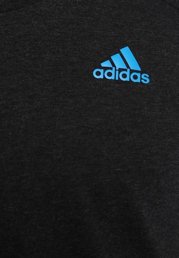 Спортивная футболка Adidas Performance (Адидас Перфоманс) M67358: изображение 3