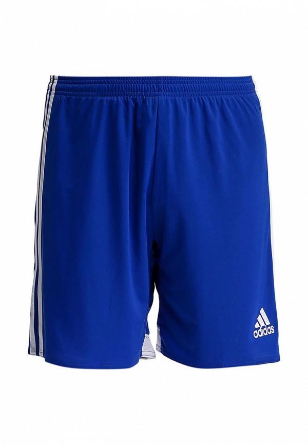 Мужские спортивные шорты Adidas Performance (Адидас Перфоманс) F50567: изображение 1
