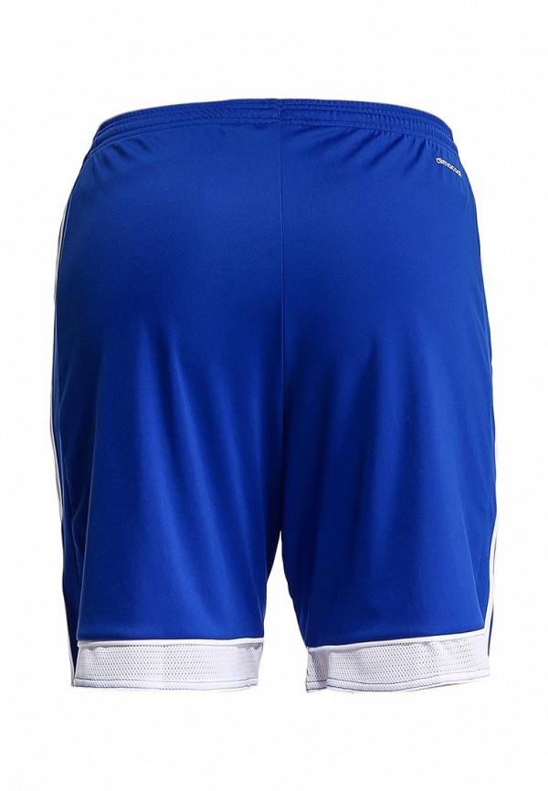 Мужские спортивные шорты Adidas Performance (Адидас Перфоманс) F50567: изображение 3