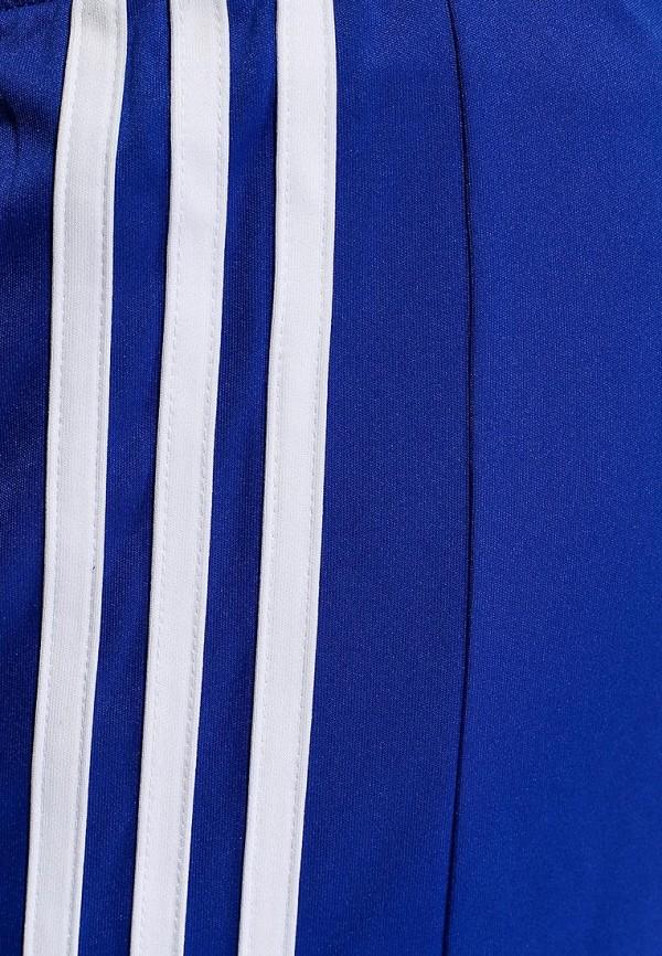 Мужские спортивные шорты Adidas Performance (Адидас Перфоманс) F50567: изображение 4