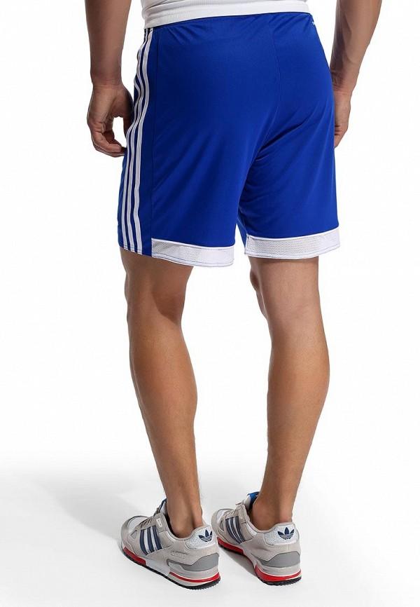 Мужские спортивные шорты Adidas Performance (Адидас Перфоманс) F50567: изображение 8
