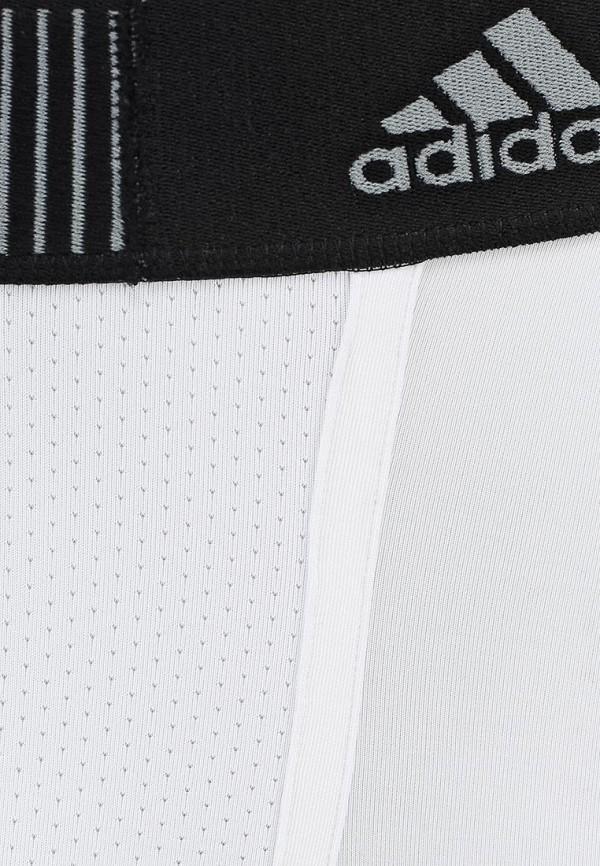 Мужские спортивные шорты Adidas Performance (Адидас Перфоманс) D81311: изображение 3