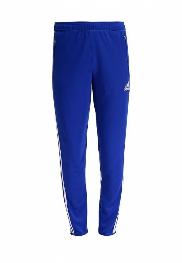 Мужские спортивные брюки Adidas Performance (Адидас Перфоманс) G91001: изображение 1