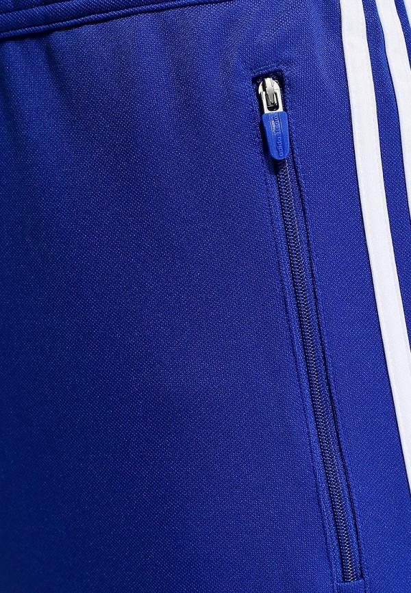 Мужские спортивные брюки Adidas Performance (Адидас Перфоманс) G91001: изображение 3