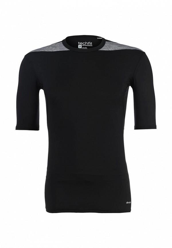 Спортивная футболка Adidas Performance (Адидас Перфоманс) D82011: изображение 1