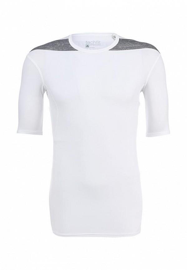 Спортивная футболка Adidas Performance (Адидас Перфоманс) D82012: изображение 1