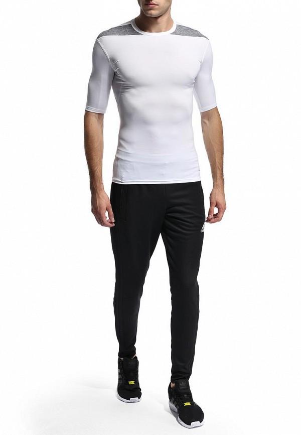 Спортивная футболка Adidas Performance (Адидас Перфоманс) D82012: изображение 6