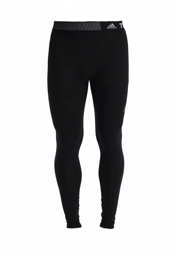 Мужские спортивные брюки Adidas Performance (Адидас Перфоманс) D82122: изображение 1