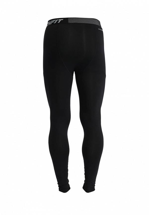 Мужские спортивные брюки Adidas Performance (Адидас Перфоманс) D82122: изображение 3
