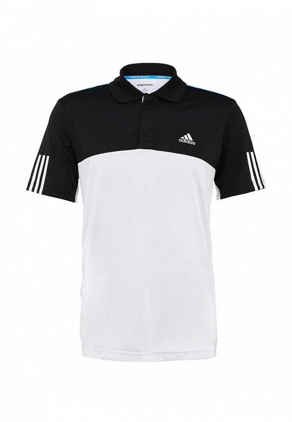 Спортивная футболка Adidas Performance (Адидас Перфоманс) D84566: изображение 1