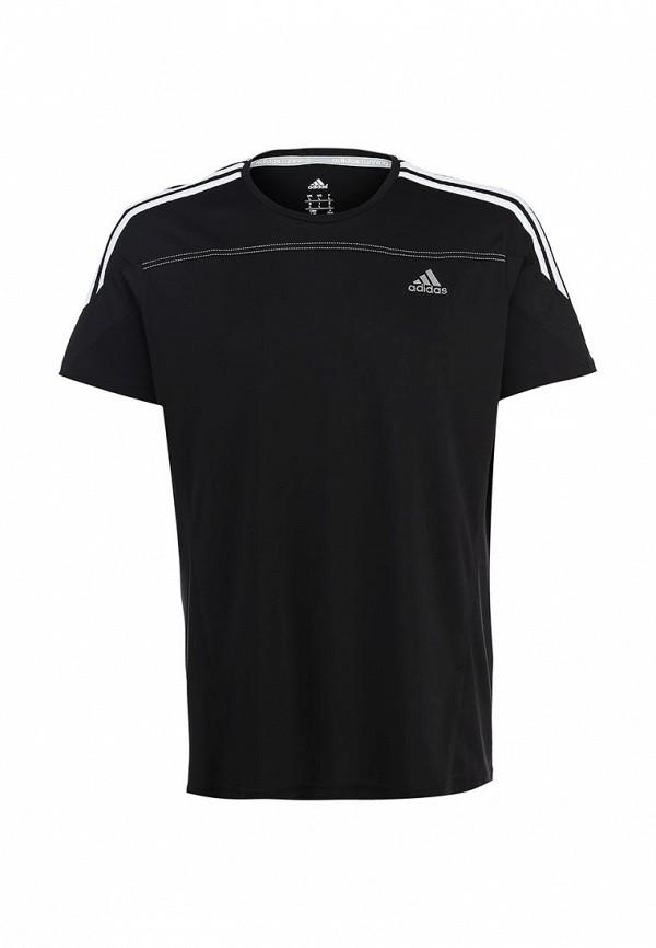 Спортивная футболка Adidas Performance (Адидас Перфоманс) D85701: изображение 1