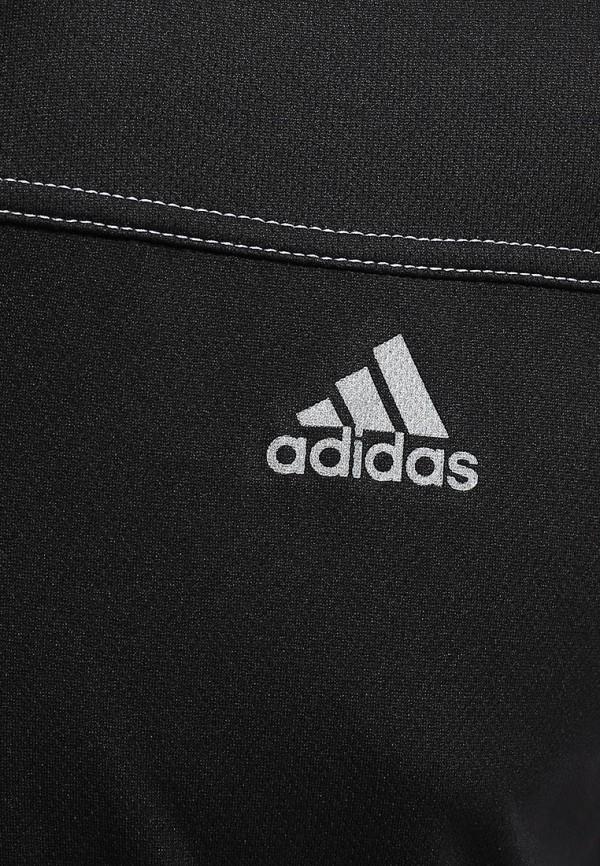 Спортивная футболка Adidas Performance (Адидас Перфоманс) D85701: изображение 3