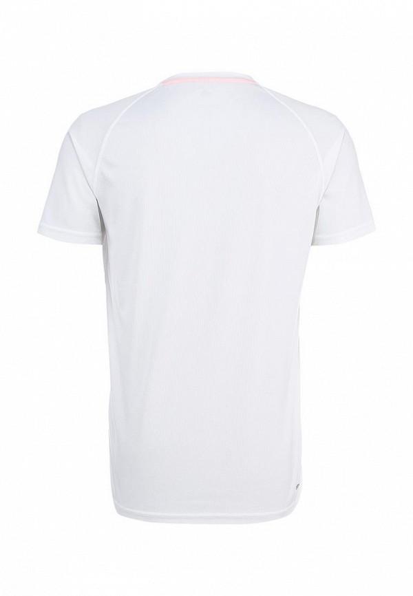 Спортивная футболка Adidas Performance (Адидас Перфоманс) F48615: изображение 3