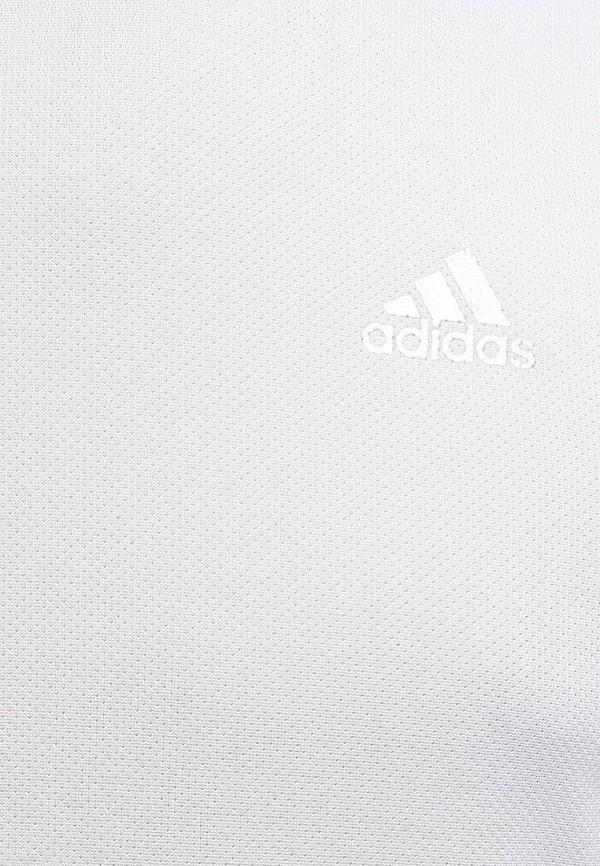 Спортивная футболка Adidas Performance (Адидас Перфоманс) F48615: изображение 4