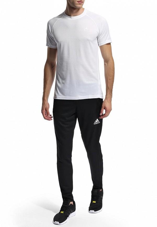 Спортивная футболка Adidas Performance (Адидас Перфоманс) F48615: изображение 6