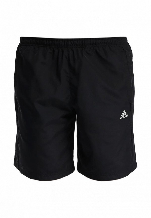 Мужские спортивные шорты Adidas Performance (Адидас Перфоманс) F48629: изображение 1