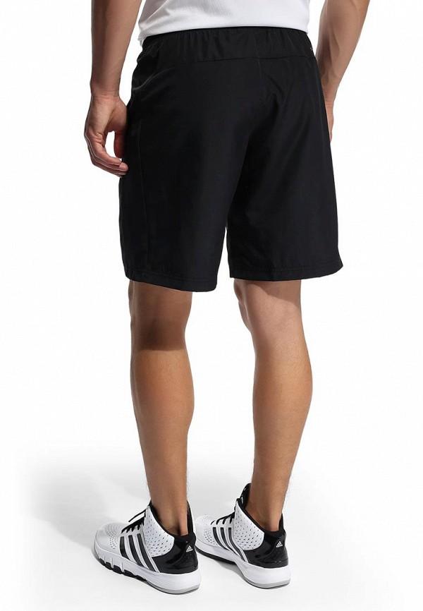 Мужские спортивные шорты Adidas Performance (Адидас Перфоманс) F48629: изображение 7