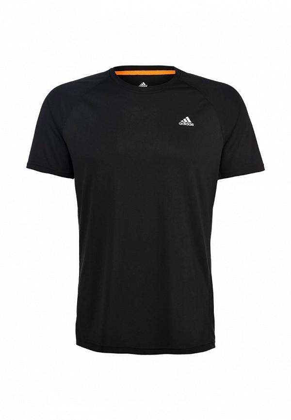 Спортивная футболка Adidas Performance (Адидас Перфоманс) F48690: изображение 1