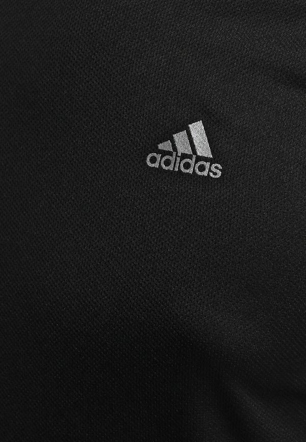 Спортивная футболка Adidas Performance (Адидас Перфоманс) F48690: изображение 3