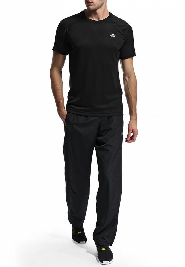 Спортивная футболка Adidas Performance (Адидас Перфоманс) F48690: изображение 5