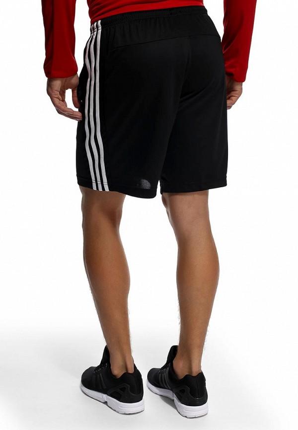 Мужские спортивные шорты Adidas Performance (Адидас Перфоманс) F48835: изображение 4
