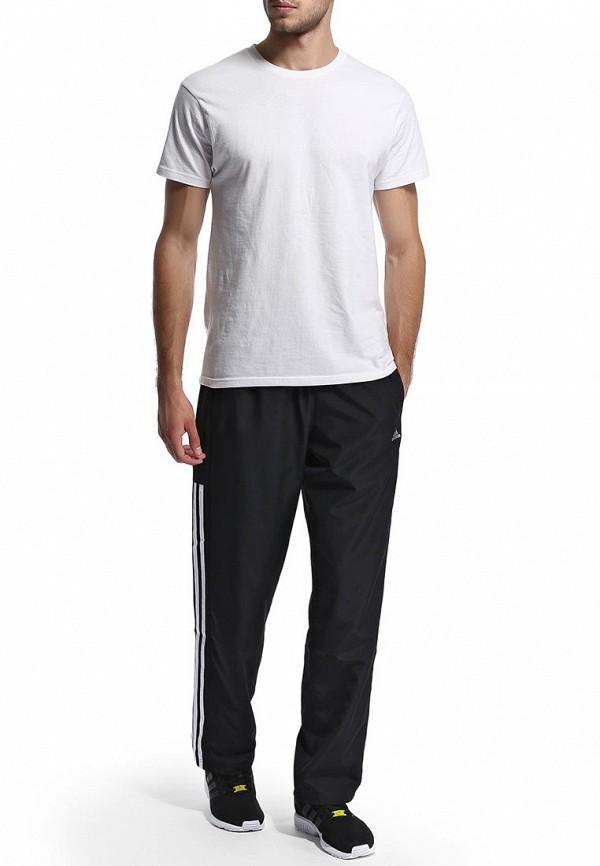 Мужские спортивные брюки Adidas Performance (Адидас Перфоманс) F48839: изображение 5