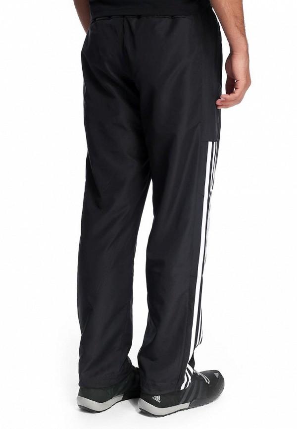 Мужские спортивные брюки Adidas Performance (Адидас Перфоманс) F48839: изображение 7