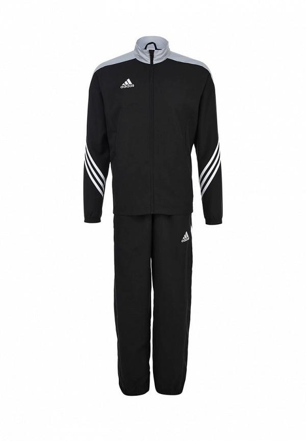 Спортивный костюм Adidas Performance (Адидас Перфоманс) F49675: изображение 1